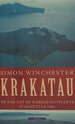Krakatau door Peter Winchester (Atlas)