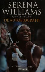 De autobiografie* door Serena Williams (Amstel Sport)