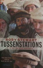 Tussenstations* door Rory Stewart (Prometheus)