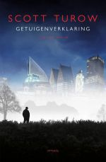 Getuigenverklaring door Scott Turow